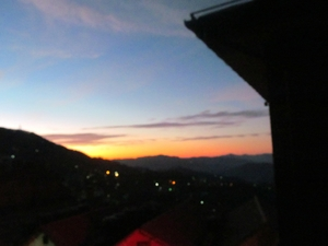 Photojourney: Shimla and Fagu