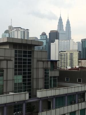 #allGirlsTrip: 1 day in Kuala Lumpur!