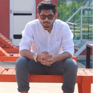 Ajinkya Thakare Travel Blogger