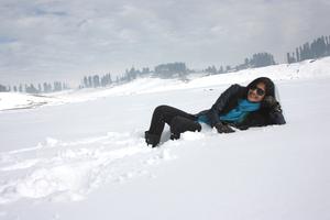 Ria Kumbhat Travel Blogger