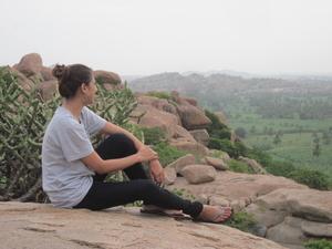 Tejashree Tekawade Travel Blogger