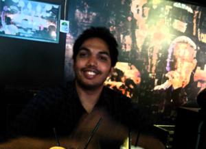 Venkat Bonala Travel Blogger