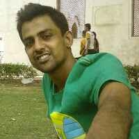 Amit H Travel Blogger