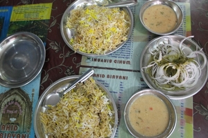 How I managed to eat (almost all)Lucknowi Food in one day in Lucknow, UP! - The Travellist