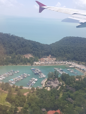 Prepare your swimsuits – its time for LANGKAWI !