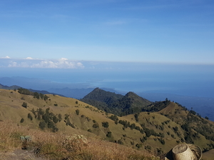 How RINJANI thought me that it's ok to lose sometimes!