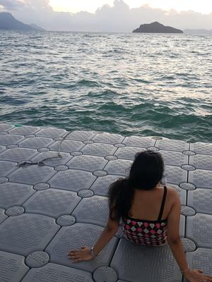 Neyha Jain Travel Blogger