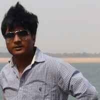 Sanjit Mohanty Travel Blogger