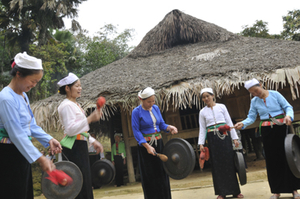 The Muongs of Hoa Binh: An Ethnic Tour