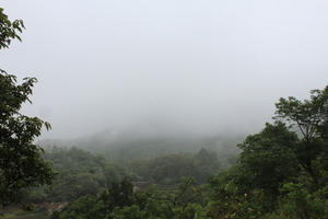 Backpacking for Mount Abu (Rajasthan, India)