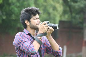 raghav Khaneja Travel Blogger