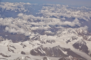 As high as you can: Ladakh