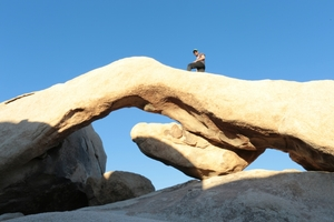 Trip to Joshua tree national park