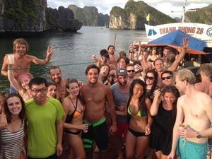 Ngọc Linh Travel Blogger