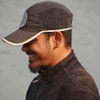 Dhruv Kalakoti Travel Blogger
