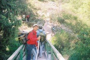 Rupesh Taunk Travel Blogger