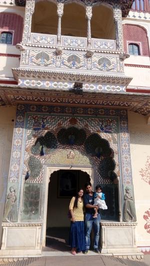 My Jaipur Trip
