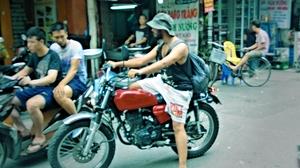 Janardhan M Rao Travel Blogger