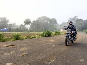 Bangalore-Goa-Bangalore
