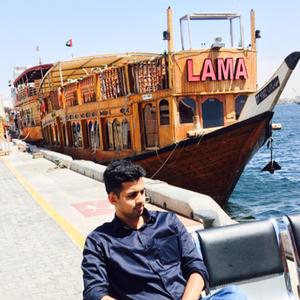 Mujeeb Rahman Travel Blogger