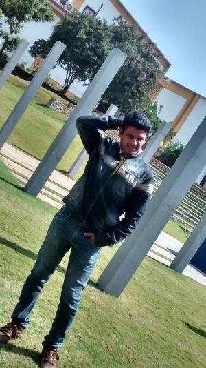 Vishal Mayekar Travel Blogger