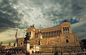 Rome - A Traveler's Delight