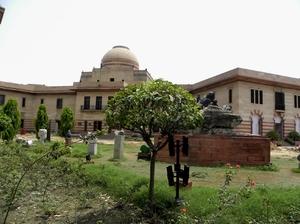 Tourist Places in Delhi