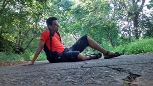 gandhar thanekar Travel Blogger