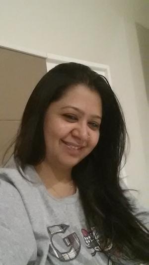 Sheba Singh Travel Blogger