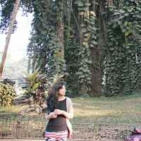 Ananya Mukherjee Travel Blogger