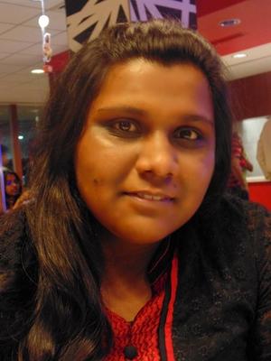 Prashansa Punjabi Travel Blogger