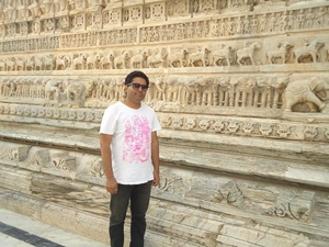 Pabbi Siddharth Travel Blogger