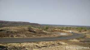 Peace and adventure in Ananthagiri Hills