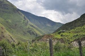 Memories of Bhutan-mountains,meadows,monasteries and more