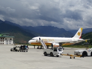 Memories of Bhutan-mountains,meadows,monasteries and more