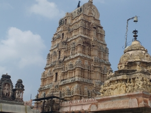 Stories of Hampi