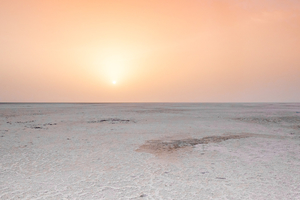 Kutch, beyond the Rann