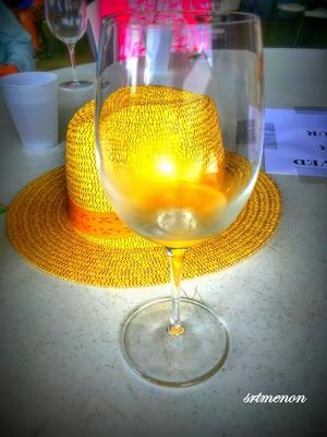 The wine buzz