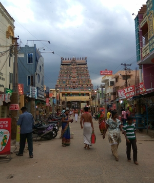 Thillai Nataraja Temple, Chidambaram: a medley of religion, tradition, belief and mystery