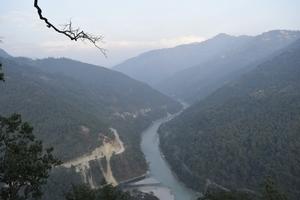 Darjeeling and Gangtok with Friends
