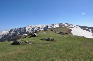 Chanshal View