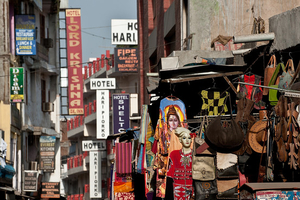 Paharganj: Exactly where you ought to be for your next weekend getaway