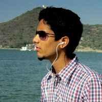 Prasad Krishnan Travel Blogger
