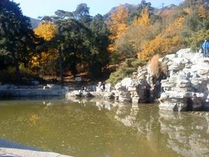 XIANG SHAN 香山 (FRAGRANCE HILL) & CLOUD TEMPLE