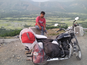 Sumit Malik Travel Blogger