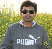 DrRishabh Rana Travel Blogger
