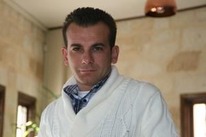 İsmail Özdemir Travel Blogger