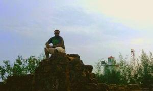 Dipesh Sethia Travel Blogger