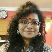 Priyanka Vernekar Travel Blogger