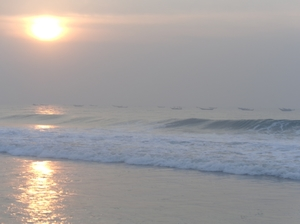 Puri: Land of Temples and Beaches